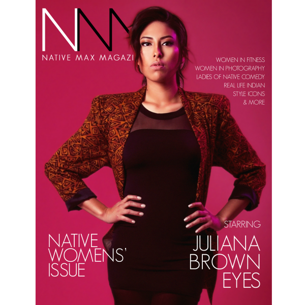 May/June 2015 – Native Womens' Issue