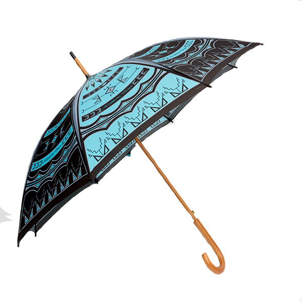 The Storm Luxury Umbrella, $45