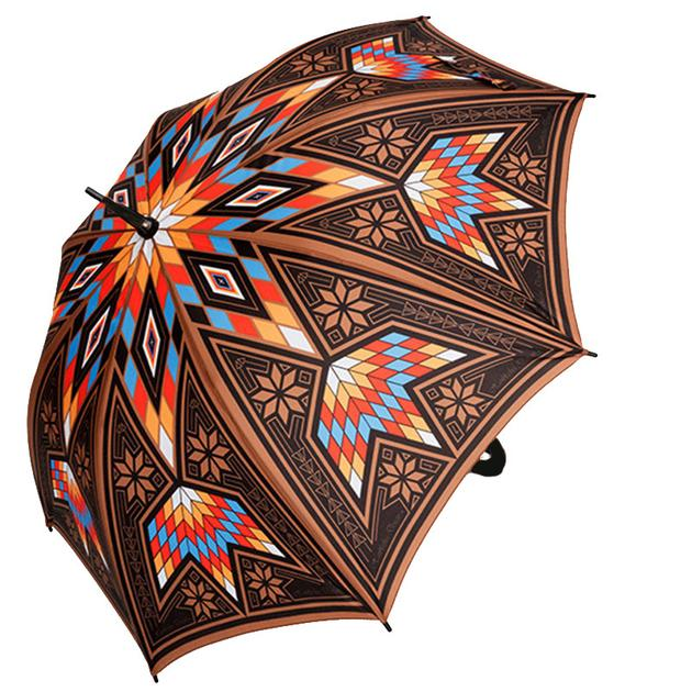 Morning Star Luxury Umbrella, $45