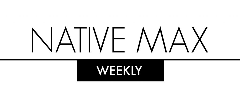 native-max-weekly-logo